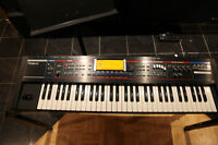 Clavier synthétiseur Roland Juno-G 61 notes