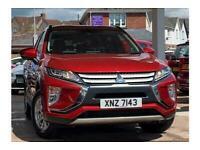 2018 Mitsubishi Eclipse Cross T 2 SUV Petrol Manual