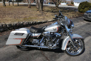 harley davidson road king 1340  1996