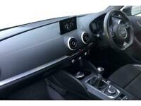 2014 Audi A3 S line 1.4 TFSI cylinder on demand 150 PS 6 speed Hatchback Petrol