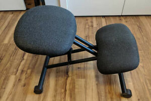 Awesome Ergonomic Kneeling Chair