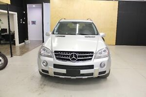 2007 Mercedes-Benz ML63 AMG PRICED TO MOVE