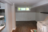 NEWMARKET - 2 BEDROOMS LOWER FOR RENT