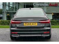 2019 Audi A6 Sport 40 TDI 204 PS S tronic Auto Saloon Diesel Automatic
