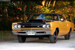 WANTED Late 60s Mopar Muscle