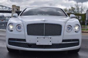Bentley Flying Spur Available for rent