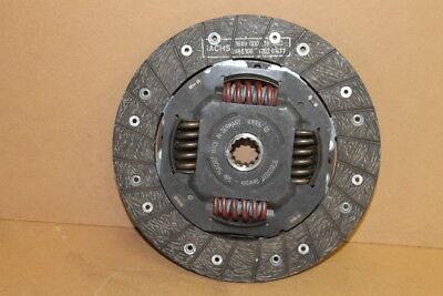 "Clutch Disk, Saab 9-5, 9"" (228mm) 14 spline, 1878031331, 5448428, Sachs"
