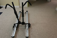 Thule Side Arm 594 Bike Mounting System