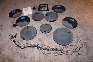 TRAPS Electronic Drum Power Pads For Sale
