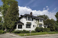 SUCCESSION - GREAT DEAL IN MONTREAL WEST