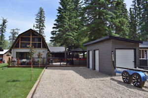 **PRICE REDUCED - Family Cottage at Emma Lake