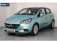 2016 Vauxhall Corsa 1.4 90ps SE With Heated Seats And Steering Wheel, Bluetooth