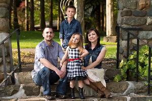 Photographer - Family Photo Sessions (Comox Valley) Comox / Courtenay / Cumberland Comox Valley Area image 2
