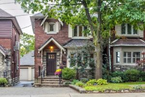 Beautiful Detached House for LEASE - 3Bedroom 2Bathroom