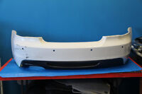 BMW E82 1 series Rear M package bumper