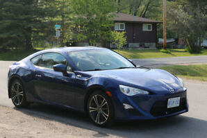 2013 SCION FR-S FOR SALE - ORIGINAL OWNER