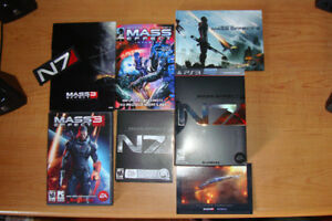 Mass Effect 3 Collectors Edition (PS3)
