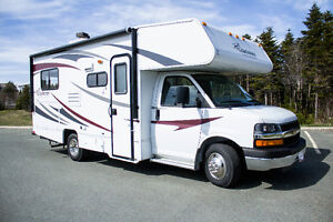 Just reduced and negotiable -Coachmen 24 ft Freelander
