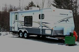 Star Craft Trailer for Sale ( Mint )