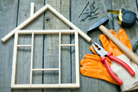 Home renos, installs and general carpentry.