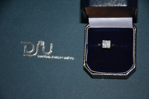 1.51ct Ladies Solitaire ring/ wanted jeep or car