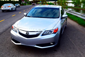 Acura ILX 2014 version tech 54500km seul. Garantie mai 2021