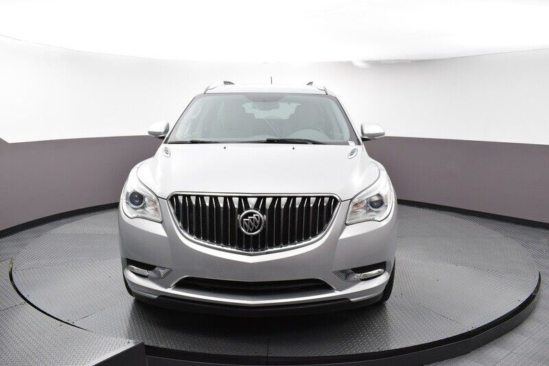 Image 8 Voiture American used Buick Enclave 2017