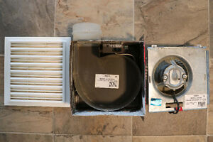 Bathroom Fan  90CFM