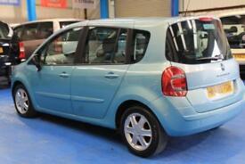 Renault Grand Modus 1.2 TCE ( 100bhp ) Dynamique