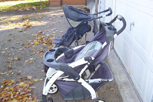 TWO BABY STROLLERS YOUR CHOICE $25.00 EACH Stratford Kitchener Area image 3