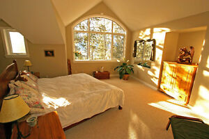 Luxury and Views! Grizzly Ridge at SilverTip - Fully Furnished.