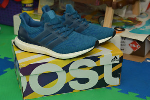 Adidas Ultra Boost 3 - Royal Blue - Size 8.5