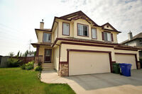 ****Just Reduced & Painted**** Stunning Home in Chestermere !!!