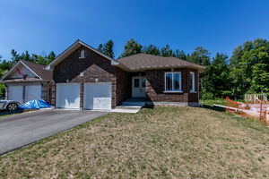CHECK OUT THIS FULLY FINISHED CUSTOM HOME WITH LOADS OF UPGRADES
