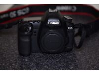 Canon 5d mkii Mark 2 body charger battery