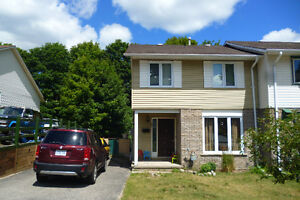 Priced to Sell. Nice semi-detached home in Elliot Lake !!! SOLD