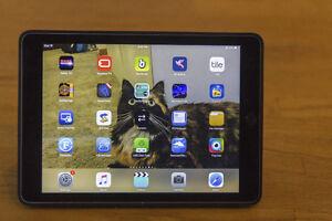 Apple iPad Air 2 - Silver - Model A1566 - 64 Gigabyte