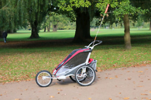 Thule chariot 2  jogger