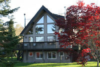 Kilby Bed and Breakfast.ca    Home for Sale  Kilby B&B