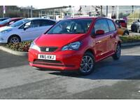 2015 SEAT MII Seat Mii 1.0 I TECH 3dr [Portable Navigation]