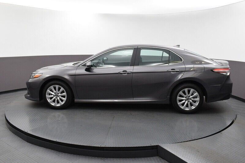 Image 3 Voiture American used Toyota Camry 2019