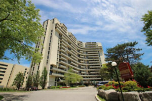 Apartment for rent near Don Mills Subway
