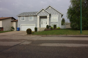 3 Bedroom, 2½ Bathroom Bi-Level home in Westhill Prince Albert