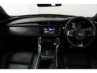 "2017 Jaguar XF 3.0d V6 S [19"" Alloys, Heated Seats] 4dr Auto Saloon Diesel"