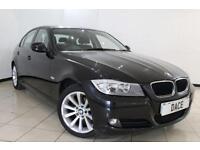 2010 10 BMW 3 SERIES 2.0 318D SE 4DR 141 BHP DIESEL