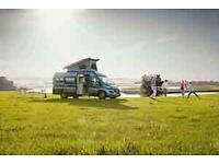 Carthago Malibu Van 640 LE RB Family for Four Van Conversion 2.3 Manual Diesel
