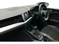 2020 Audi A1 Sportback S line 25 TFSI 95 PS 5-speed Hatchback Petrol Manual