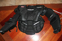 Goalie Chest Protector  Gardien de But