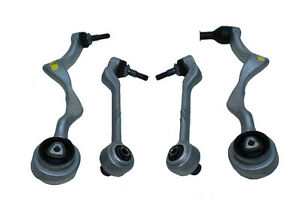 BMW Complete Front Control Arm Kit - PROMO CODE: TENOFF