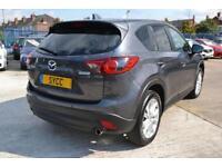 2013 Mazda Cx 5 2.2d Sport Nav 5dr 5 door Estate
